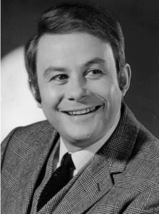 Portrait Wolfgang Anheisser